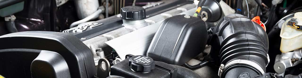 Motor-Checkup